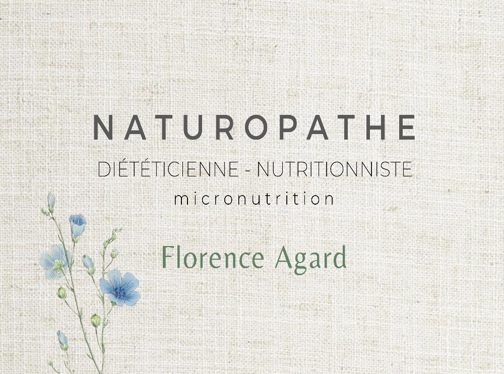 Florence Agard